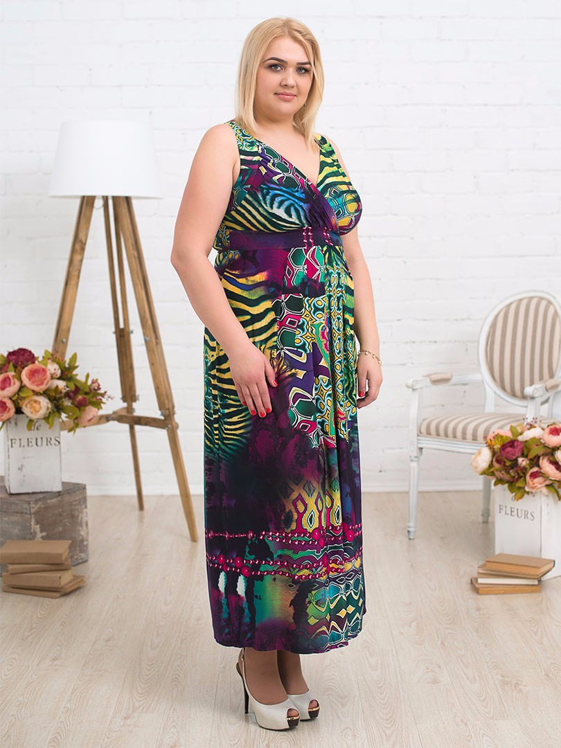 Платье 54 С Доставкой