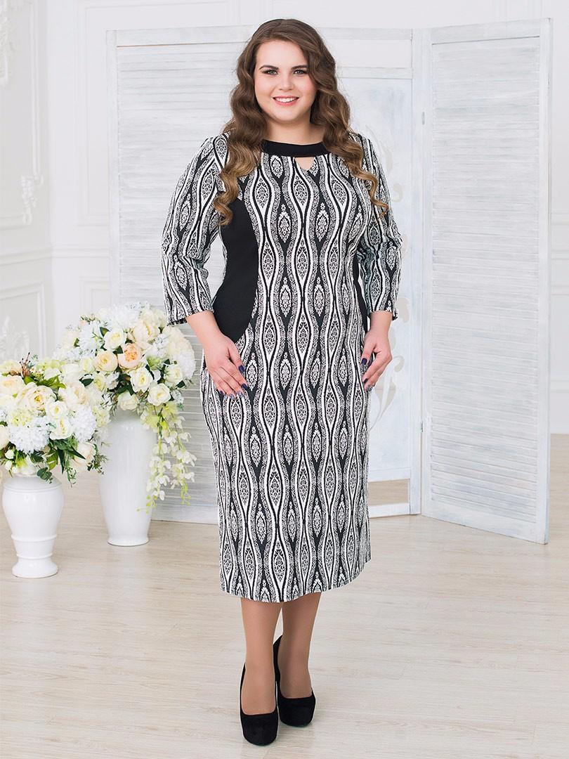 Платье 238